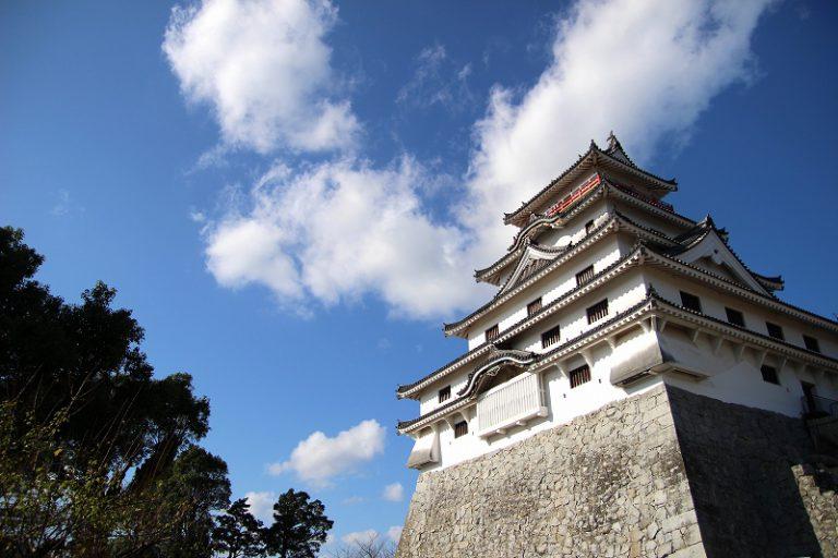 唐津 – 豊かな海の恵みと文化が生きる歴史ある街