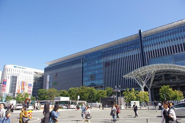 福岡、博多、天神をレンタサイクルで観光してみた