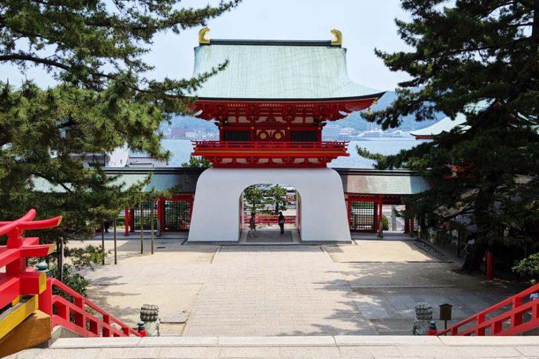 One day trip in Chofu