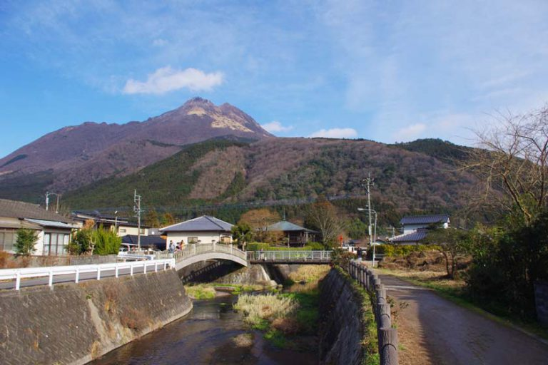 Journey to Kyushu Part 2: Yufuin and Nagayu Ramune Hot Springs