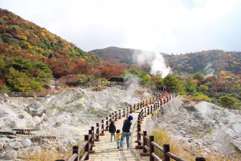 Trip to the Shimabara Peninsula