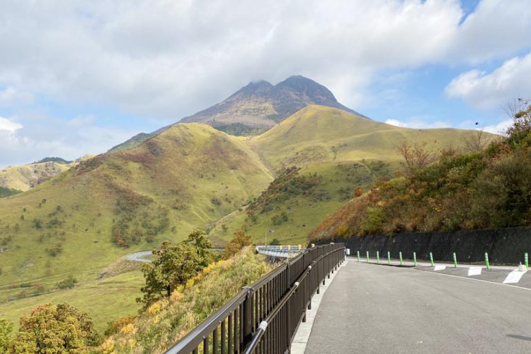 The Seven Best Spots in Yufuin