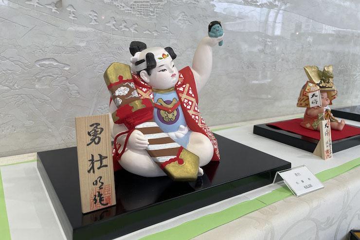 はかた伝統工芸館が福岡市博物館に移転オープンしました