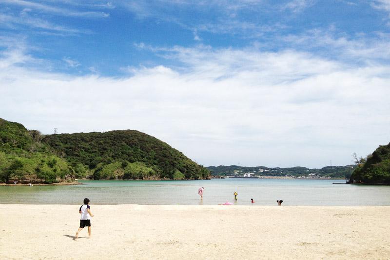 Pulau tak berpenghuni, pulau TATSUNO